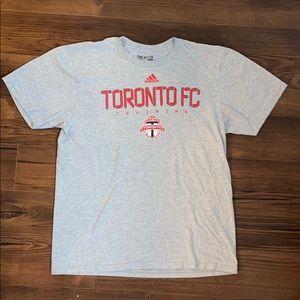 Men's Toronto FC Tee